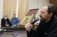 В УФСИН России по г. Москве освятили рабочие кабинеты