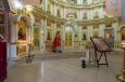 В Покровском храме при СИЗО-2 УФСИН торжественно отметили память святителя Луки (Войно-Ясенецкого)