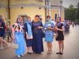 Сотрудники столичного УФСИН посетили Покровский ставропигиальный женский монастырь