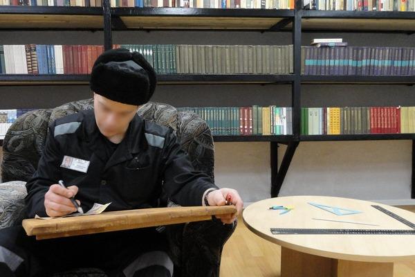 В столичных следственных изоляторах завершился конкурс православной иконописи среди осужденных